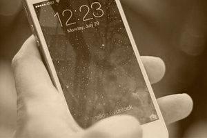 Unisa noticia iphone